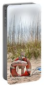 Calm By The Sea Portable Battery Charger
