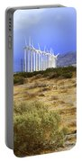 Calm Wind Palm Springs Portable Battery Charger