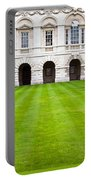 Cambridge College  Portable Battery Charger