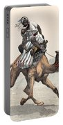 Camel & Rider Portable Battery Charger