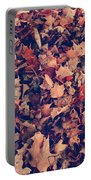 Camouflage 02 Portable Battery Charger