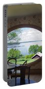 Campobello Island Roosevelts House Portable Battery Charger