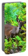 Can I Help You My Deer Portable Battery Charger