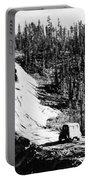 Canada: Alaska Highway Portable Battery Charger