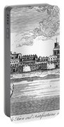 Canada: Montreal, 1760 Portable Battery Charger