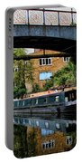 Canal Boats Portable Battery Charger