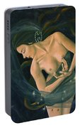 Cancer From Zodiac Series Portable Battery Charger