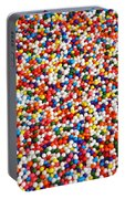 Candy Balls Portable Battery Charger