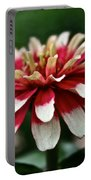 Candy Color Zinnia Portable Battery Charger