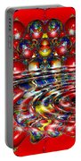 Candy Land Portable Battery Charger