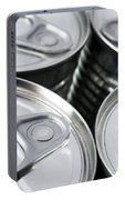 Canned Food Portable Battery Charger