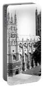 Canterbury Cathedral - England - C 1902 Portable Battery Charger
