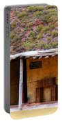 Southwest Canyon Hacienda Portable Battery Charger