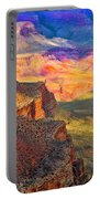 Canyon View Portable Battery Charger