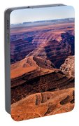 Canyonlands II Portable Battery Charger