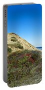 Cape Cod Dune Cliff Portable Battery Charger