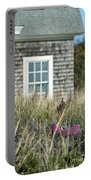 Cape Cod Summer Portable Battery Charger