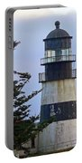 Cape D Lighthouse Portable Battery Charger