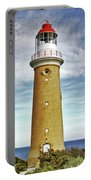 Cape Du Couedic Light House Portable Battery Charger