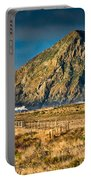 Cape Mendocino Portable Battery Charger