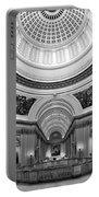 Capitol Interior Portable Battery Charger