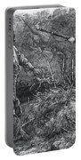Capture Of Nat Turner, American Rebel Portable Battery Charger