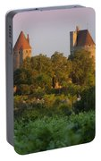 Carcassonne Dawn Portable Battery Charger