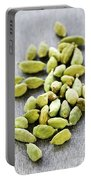 Cardamom Seed Pods Portable Battery Charger