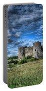 Carew Castle Pembrokeshire 3 Portable Battery Charger