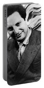 Carlo Levi (1902-1975) Portable Battery Charger