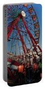 Carnival - An Amusing Ride  Portable Battery Charger