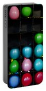 Carnival Balloons Portable Battery Charger