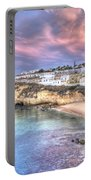 Carvoeiro Early Morning Portable Battery Charger