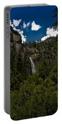 Cascade Falls Yosemite Portable Battery Charger