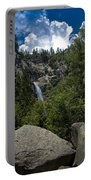 Cascade Falls Yosemite National Park Portable Battery Charger
