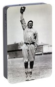 Casey Stengel (1891-1975) Portable Battery Charger