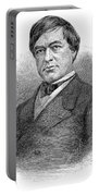 Cassius Clay (1810-1903) Portable Battery Charger