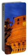 Castel Sant Angelo Portable Battery Charger