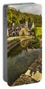Castle Combe Bridgeside Portable Battery Charger