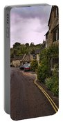 Castle Combe Portable Battery Charger