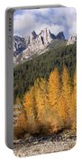 Castle Crags Autumn Portable Battery Charger