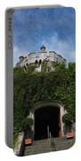 Castle Entry Portable Battery Charger