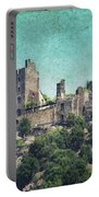 Castle Liebenstein Portable Battery Charger
