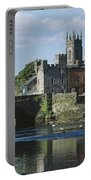Castles, St Johns Castle, Co Limerick Portable Battery Charger