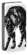 Cat-artwork-prints-2 Portable Battery Charger