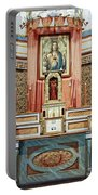 Cataldo Mission Altar - Idaho State Portable Battery Charger