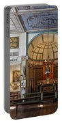 Cataldo Mission Altar And Interior Portable Battery Charger