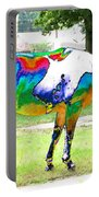Catch A Painted Pony Portable Battery Charger