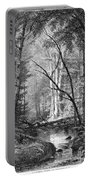 Catskill Brook, 1873 Portable Battery Charger