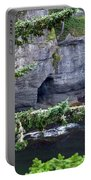 Cave Of The Bay Portable Battery Charger